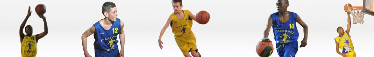 Panneau page basket