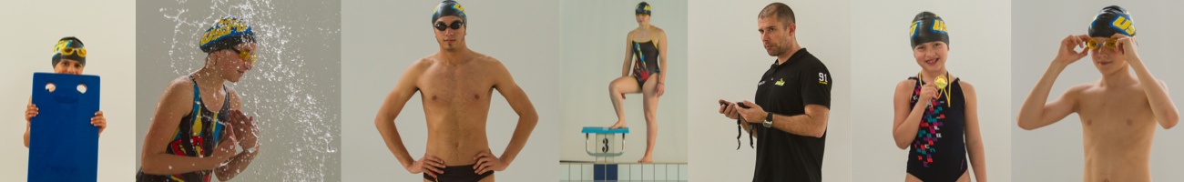 Panneau page natation ii